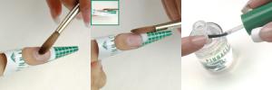 acrylnagels